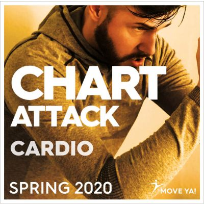 CHART ATTACK  Step/Cardio - Spring 2020