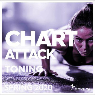 CHART ATTACK  Toning - Spring 2020