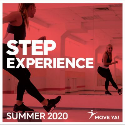 Step Experience - Summer 2020 MP3