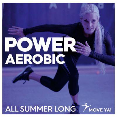 POWER AEROBIC All Summer Long - MP3