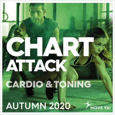 Chart Attack Autumn 2020