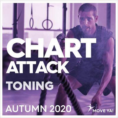 CHART ATTACK Autumn 2020 Toning - MP3