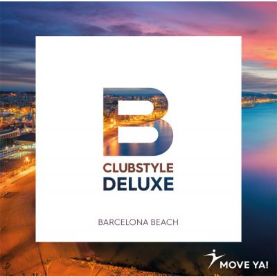 CLUBSTYLE DELUXE Barcelona Beach MP3