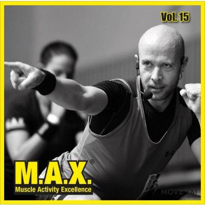 M.A.X. Vol.15
