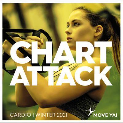 CHART ATTACK Cardio Winter 2021