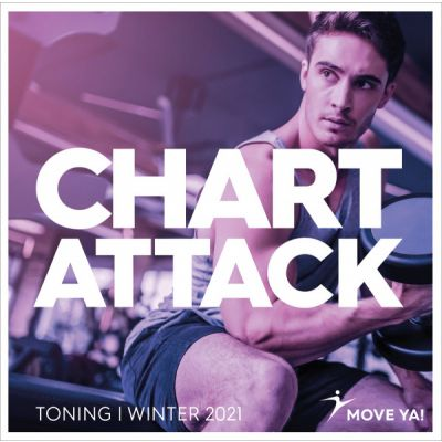 CHART ATTACK Toning Winter 2021