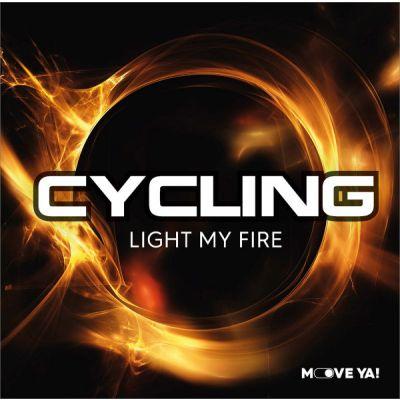 CYCLING Light My Fire - MP3