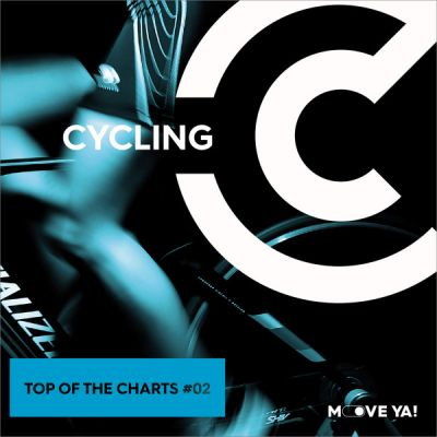 CYCLING Top Of The Charts #02 - MP3
