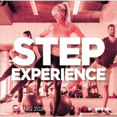 Step Experience - Spring 2021 MP3