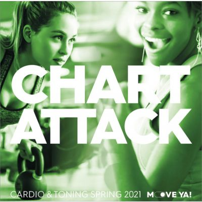 CHART ATTACK Spring 2021 MP3