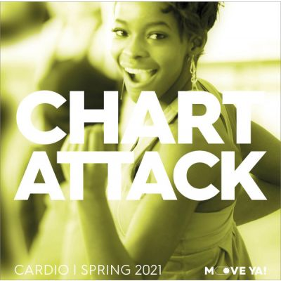 CHART ATTACK Spring 2021 Cardio - MP3