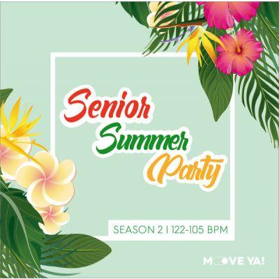 Senior Summer Party Season 2