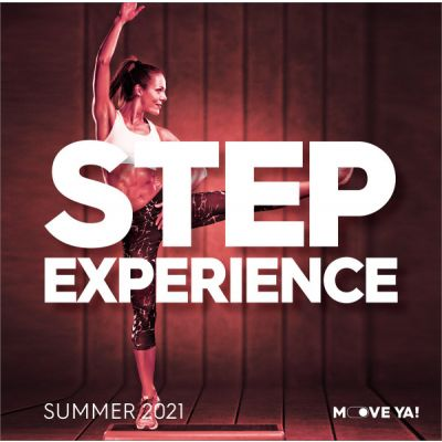 Step Experience Summer 2021 - MP3