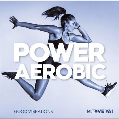 POWER AEROBIC Good Vibrations - MP3