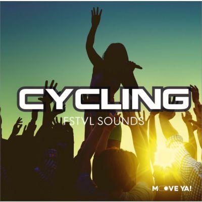 CYCLING FSTVL Sounds
