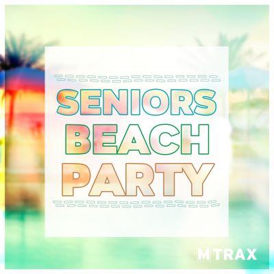 Seniors Beach Party