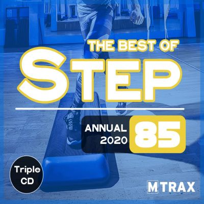 Step 85 Best of - Annual 2020 (3 CDs)