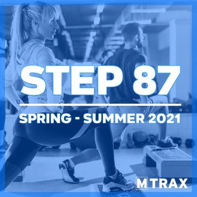 Step 87 MP3