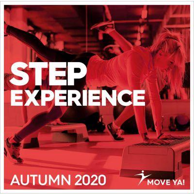 Step Experience - Autumn 2020 MP3
