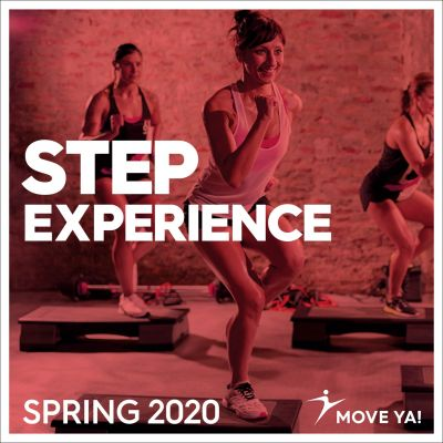 Step Experience Spring 2020 MP3