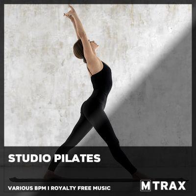 Studio Pilates MP3