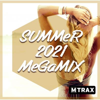 Summer 2021 Megamix MP3