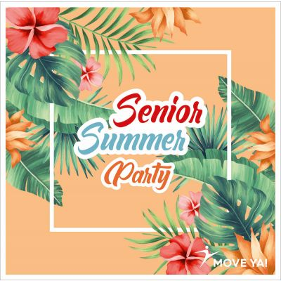 Senior Summer Party 2020 MP3