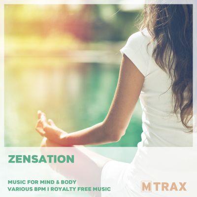 Zensation - Music for Mind & Body MP3